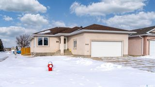 Photo 2: 1646 Spadina Drive in Moose Jaw: Westmount/Elsom Residential for sale : MLS®# SK840502