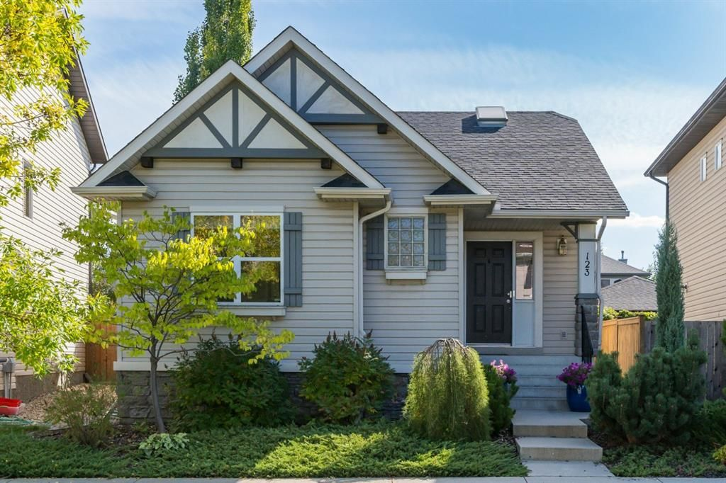Main Photo: 123 Elgin View SE in Calgary: McKenzie Towne Detached for sale : MLS®# A1147068