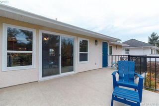 Photo 35: 1186 Foxridge Crt in VICTORIA: SE Sunnymead House for sale (Saanich East)  : MLS®# 835564