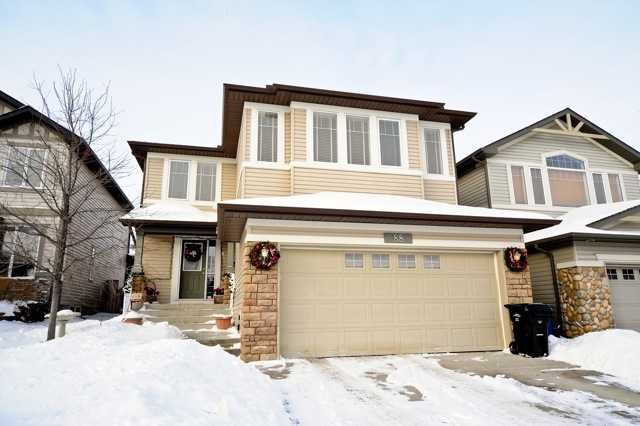 Main Photo: 88 CHAPALA Square SE in CALGARY: Chaparral Residential Detached Single Family for sale (Calgary)  : MLS®# C3457060