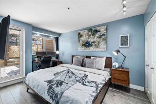 """Photo 14: 107 1823 E GEORGIA Street in Vancouver: Hastings Condo for sale in """"Georgia Court"""" (Vancouver East)  : MLS®# R2564367"""