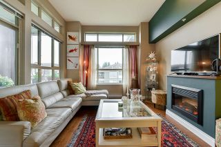 """Photo 7: 421 2484 WILSON Avenue in Port Coquitlam: Central Pt Coquitlam Condo for sale in """"VERDE BY ONNI"""" : MLS®# R2385239"""