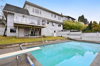 """Photo 18: 4305 LOCARNO Crescent in Vancouver: Point Grey House for sale in """"POINT GREY"""" (Vancouver West)  : MLS®# R2029237"""