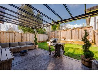 Photo 28: 2259 WILLOUGHBY Way in Langley: Willoughby Heights House for sale : MLS®# R2549864
