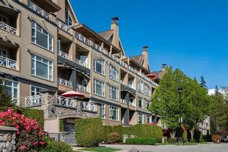 """Photo 2: 327 3600 WINDCREST Drive in North Vancouver: Roche Point Condo for sale in """"WINDSONG"""" : MLS®# R2573254"""