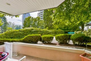 "Photo 20: 107 7139 18TH Avenue in Burnaby: Edmonds BE Condo for sale in ""CRYSTAL GATE"" (Burnaby East)  : MLS®# R2081489"