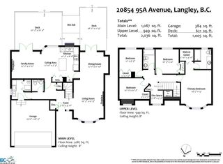 """Photo 32: 20854 95A Avenue in Langley: Walnut Grove House for sale in """"Walnut Grove"""" : MLS®# R2600712"""