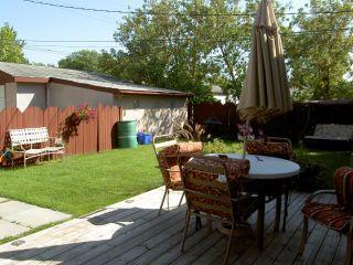 Photo 10: 875 ISBISTER Street in WINNIPEG: Westwood / Crestview Residential for sale (West Winnipeg)  : MLS®# 1016851