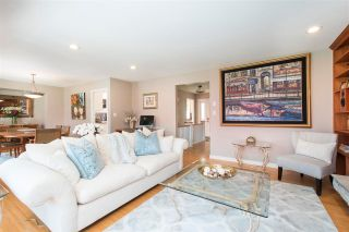 Photo 15: 4787 CEDARCREST Avenue in North Vancouver: Canyon Heights NV House for sale : MLS®# R2562639