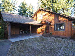 Photo 11: 2238 SEABANK ROAD in COURTENAY: CV Comox Peninsula House for sale (Comox Valley)  : MLS®# 718790