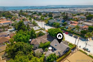 Photo 60: MISSION HILLS House for sale : 3 bedrooms : 3643 Kite St in San Diego