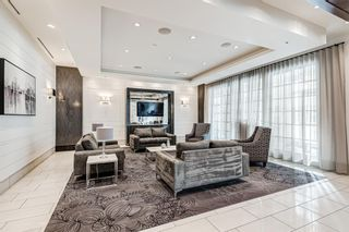 Photo 41: 1203 930 6 Avenue SW in Calgary: Downtown Commercial Core Apartment for sale : MLS®# A1117164