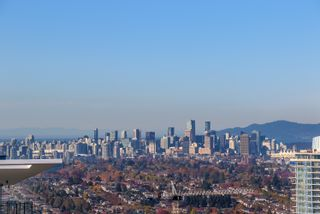 """Photo 36: 4202 4485 SKYLINE Drive in Burnaby: Brentwood Park Condo for sale in """"ALTUS AT SOLO"""" (Burnaby North)  : MLS®# R2316432"""