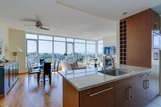 """Photo 3: 1102 1468 W 14TH Avenue in Vancouver: Fairview VW Condo for sale in """"AVEDON"""" (Vancouver West)  : MLS®# R2599703"""