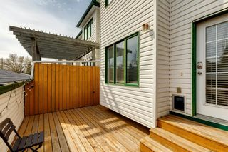 Photo 41: 2 2027 2 Avenue NW in Calgary: West Hillhurst Row/Townhouse for sale : MLS®# A1104288
