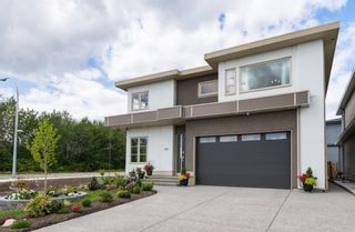 Photo 1: 19881 71 AVENUE in Langley: Willoughby Heights House for sale : MLS®# R2096214