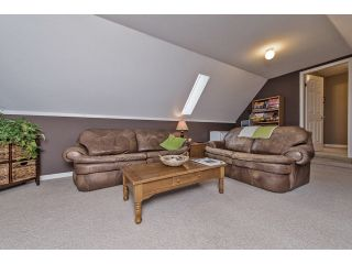"""Photo 23: 32278 ROGERS Avenue in Abbotsford: Abbotsford West House for sale in """"Fairfield Estates"""" : MLS®# F1433506"""