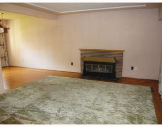 Photo 4: 4090 FOREST Street in Burnaby: Burnaby Hospital House for sale (Burnaby South)  : MLS®# V771972