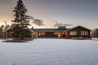 Photo 31: 376007 118 Street E: Rural Foothills County Detached for sale : MLS®# C4221884