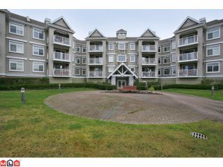 """Photo 1: 316 20896 57TH Avenue in Langley: Langley City Condo for sale in """"BAYBERRY"""" : MLS®# F1107345"""
