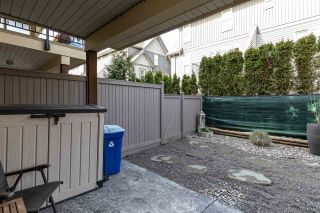 Photo 38: 13 45025 WOLFE Road in Chilliwack: Chilliwack W Young-Well Townhouse for sale : MLS®# R2557697