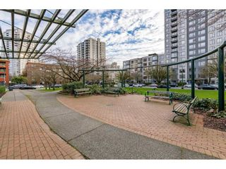 """Photo 36: 308 3588 CROWLEY Drive in Vancouver: Collingwood VE Condo for sale in """"NEXUS"""" (Vancouver East)  : MLS®# R2536874"""