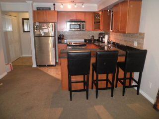 Photo 3: 206 22255 122 Avenue in Maple Ridge: West Central Condo for sale : MLS®# R2086650
