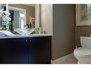 """Photo 6: 19 5880 HAMPTON Place in Vancouver: University VW Townhouse  in """"THAMES COURT"""" (Vancouver West)  : MLS®# V864065"""