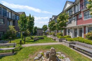 """Photo 20: 34 7039 MACPHERSON Avenue in Burnaby: Metrotown Townhouse for sale in """"VILLO METROTOWN"""" (Burnaby South)  : MLS®# R2591605"""