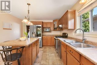 Photo 17: 4618 UNICORN in Windsor: House for sale : MLS®# 21017033