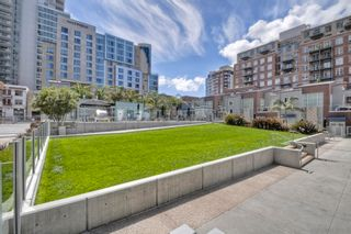 Photo 21: DOWNTOWN Condo for sale : 1 bedrooms : 800 The Mark Ln #302 in San Diego