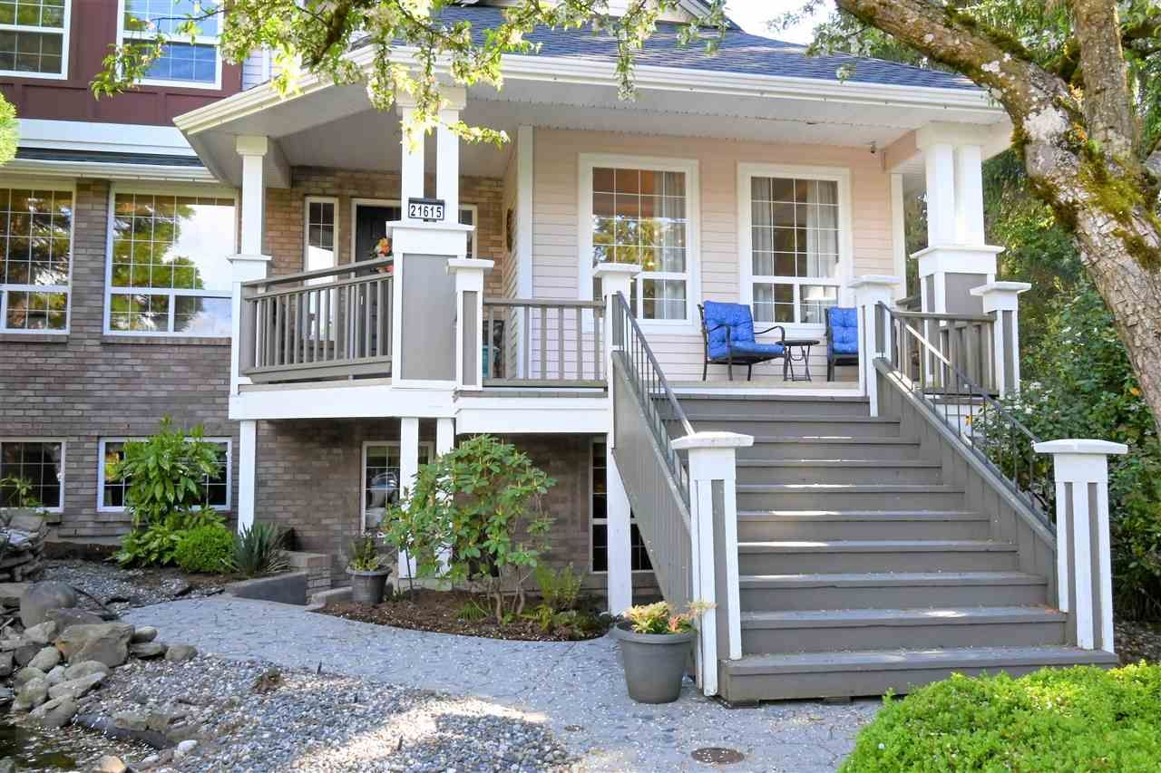"""Main Photo: 21615 MONAHAN Court in Langley: Murrayville House for sale in """"Murrays Corner"""" : MLS®# R2576778"""