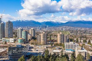 "Photo 26: 2603 6638 DUNBLANE Avenue in Burnaby: Metrotown Condo for sale in ""Midori"" (Burnaby South)  : MLS®# R2564598"