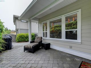 Photo 25: 821 Rainbow Cres in VICTORIA: SE High Quadra House for sale (Saanich East)  : MLS®# 819967