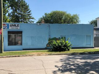 Photo 2: 352 Manitoba Avenue in Winnipeg: Industrial / Commercial / Investment for sale (4A)  : MLS®# 202021462