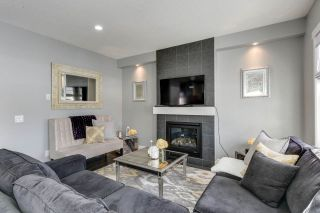 Photo 11: 4314 VETERANS Way in Edmonton: Griesbach House for sale