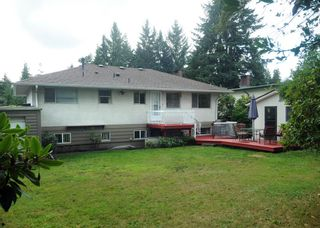 Photo 4: 2599 LAURALYNN DRIVE in North Vancouver: Westlynn House for sale : MLS®# R2407806
