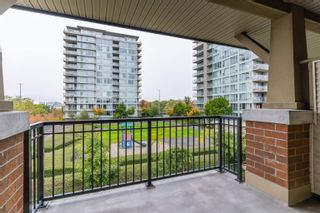 """Photo 18: 6406 5117 GARDEN CITY Road in Richmond: Brighouse Condo for sale in """"LIONS PARK"""" : MLS®# R2620824"""