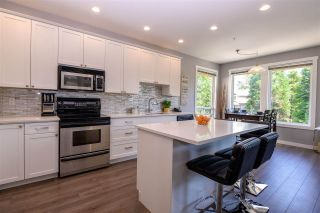 """Photo 5: 34 2387 ARGUE Street in Port Coquitlam: Citadel PQ House for sale in """"THE WATERFRONT"""" : MLS®# R2389930"""