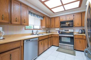 Photo 6: 3756 BALSAM Crescent in Abbotsford: Central Abbotsford House for sale : MLS®# R2083216