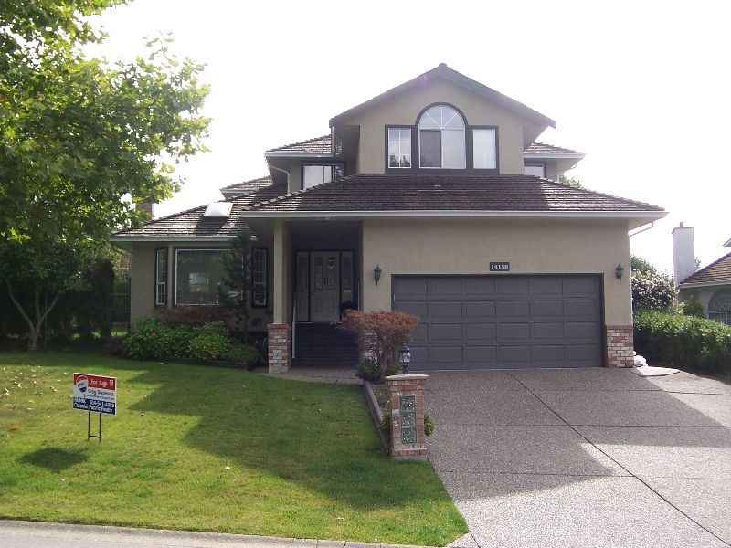 """Main Photo: 14158 84A Avenue in Surrey: Bear Creek Green Timbers House for sale in """"BROOKSIDE"""" : MLS®# F2725537"""
