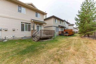 Photo 41: 11618 11 Avenue in Edmonton: Zone 55 Townhouse for sale : MLS®# E4256589
