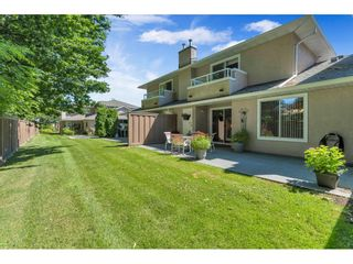 """Photo 36: 139 15501 89A Avenue in Surrey: Fleetwood Tynehead Townhouse for sale in """"AVONDALE"""" : MLS®# R2593120"""
