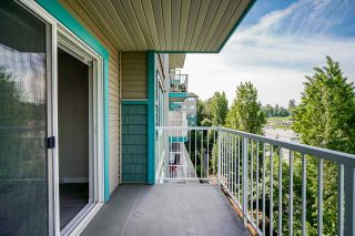 "Photo 29: 209 33960 OLD YALE Road in Abbotsford: Central Abbotsford Condo for sale in ""OLD YALE HEIGHTS"" : MLS®# R2480632"
