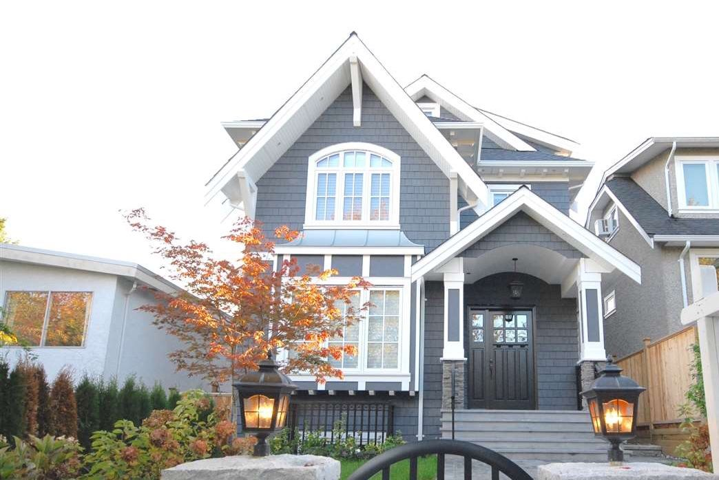Main Photo: : House for sale : MLS®# R2008201