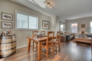 Photo 21: 353 Silverado Common in Calgary: Silverado Row/Townhouse for sale : MLS®# A1069067