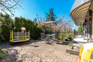 Photo 27: 1383 PRESTON Court in Burnaby: Simon Fraser Univer. House for sale (Burnaby North)  : MLS®# R2566965