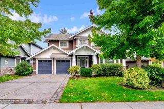 Main Photo: 5365 6 Avenue in Delta: Tsawwassen Central House for sale (Tsawwassen)  : MLS®# R2510314