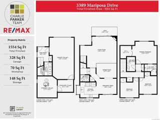 Photo 37: 3389 Mariposa Dr in : Na Departure Bay Row/Townhouse for sale (Nanaimo)  : MLS®# 878862