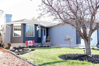 Main Photo: 8446 Goulet Place in Regina: Westhill RG Residential for sale : MLS®# SK852859